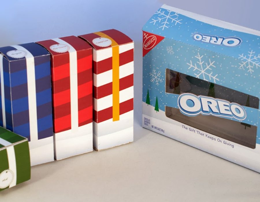 Holiday Oreo Gift Pack